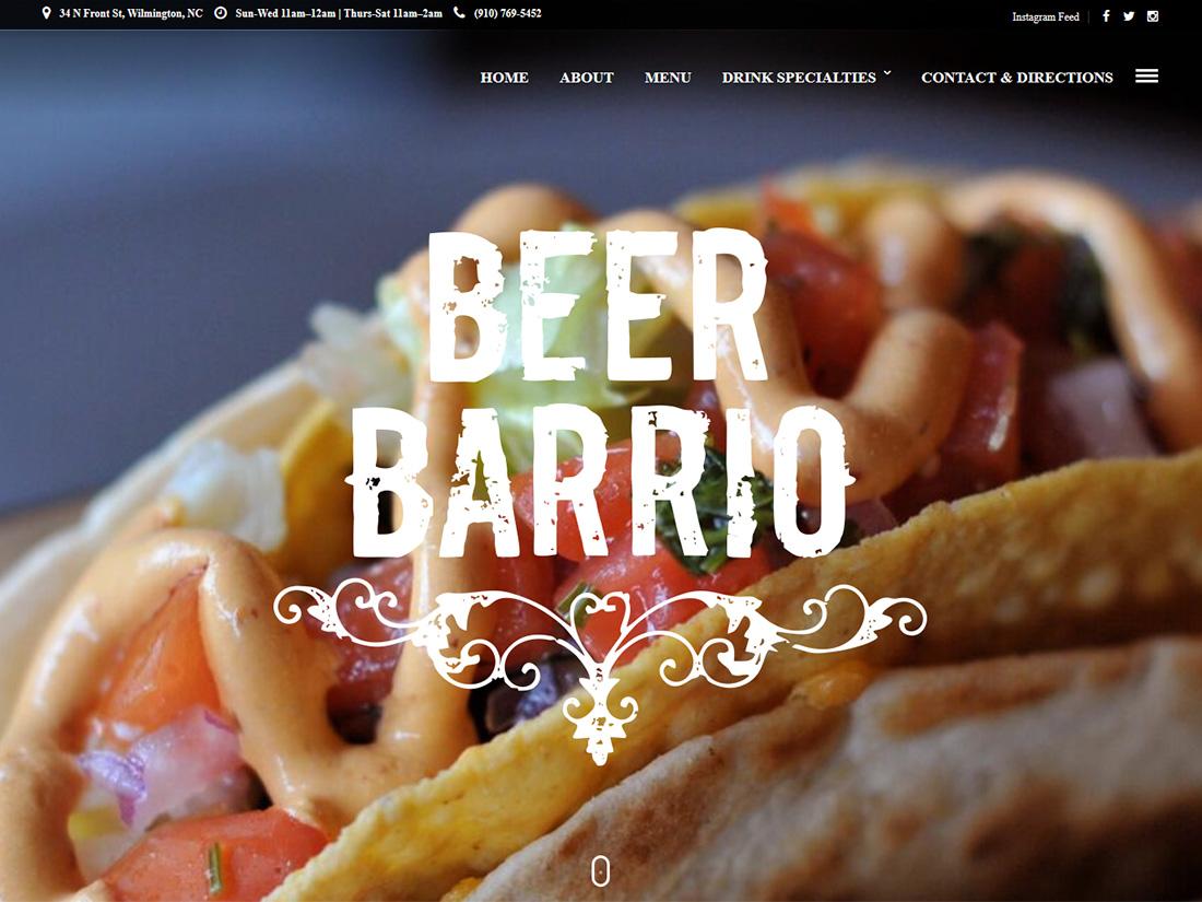 beerbarrionc-portfolio