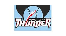 Port City Thunder