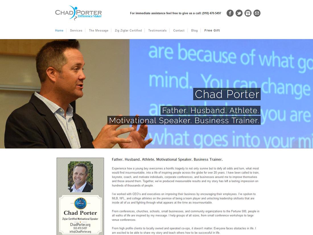 chadporter2-portfolio