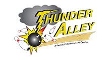 Thunder Alley Bowling