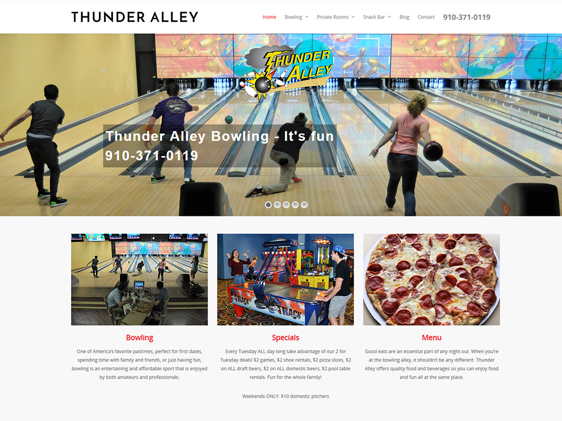 thunderalleybowling-portfolio
