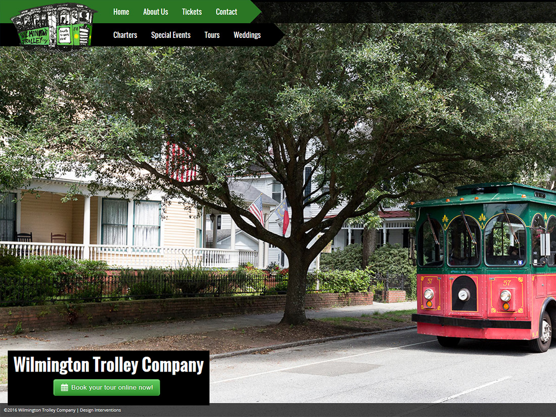 Wilmington Trolley Company