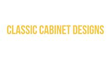 Classic Cabinet Designs