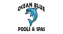 Ocean Blue Pools & Spas