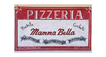 Mamma Bella Pizzeria