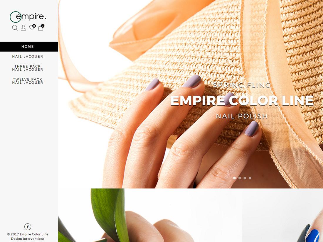 Empire Color Line